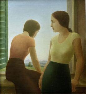 imagenes-amistad-amigas-ventanta-esperando